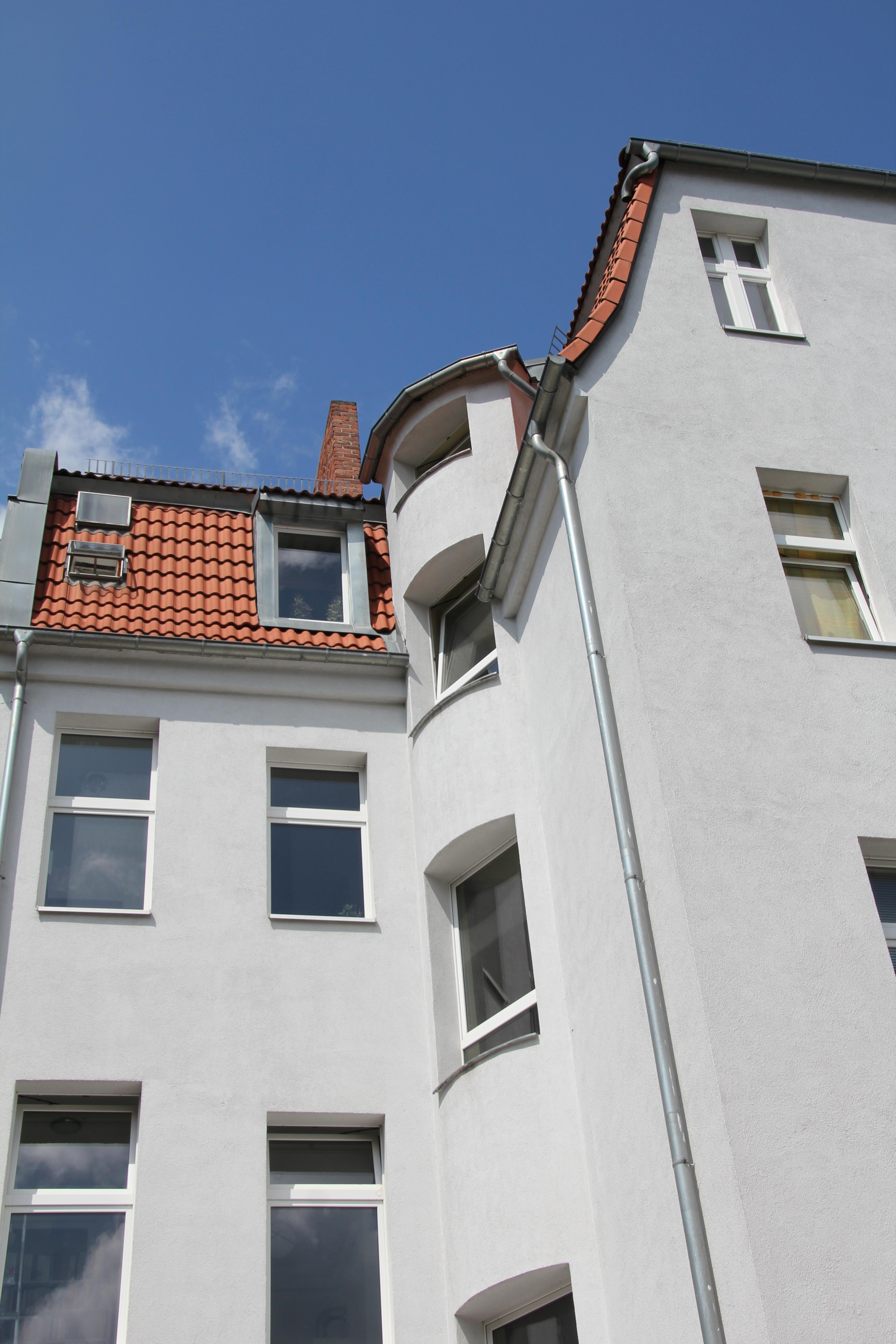 Hentigstr 4 - Berlin Karlshorst (1)